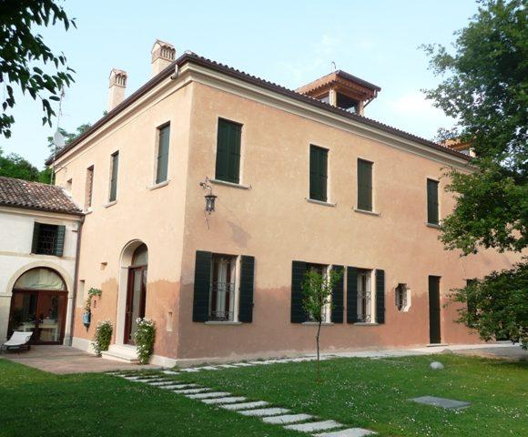 Villa Persico – Villorba – TV