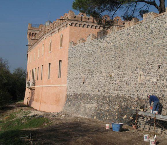 Castello dei Maltraversi 02