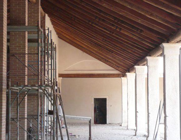 Villa Cordellina Lombardi 12