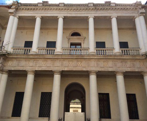 Villa Cordellina Lombardi 15