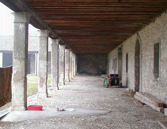 Villa Cordellina Lombardi 19