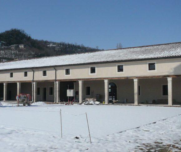 Villa Cordellina Lombardi 25