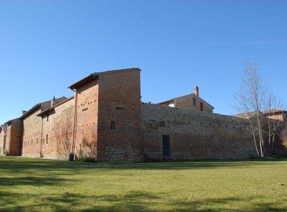 Castello di Masana – Carpaneto Piacentino – PC