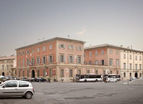 Banca Popolare Commercio e Industria, Via Giuseppe Verdi – Piacenza