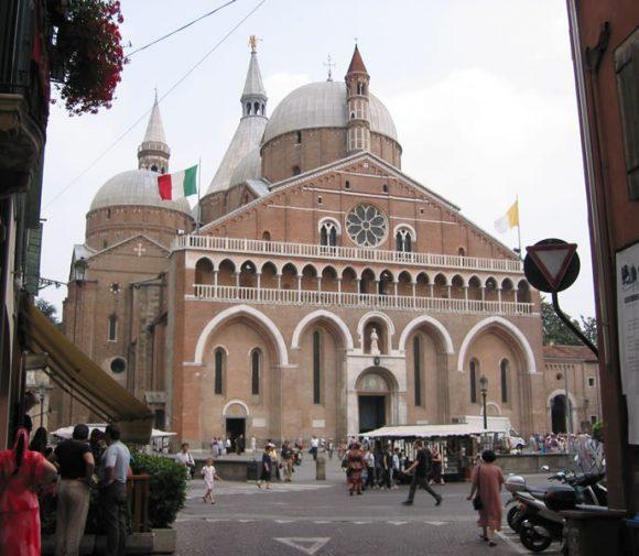 Basilica di Sant'Antonio – Padova