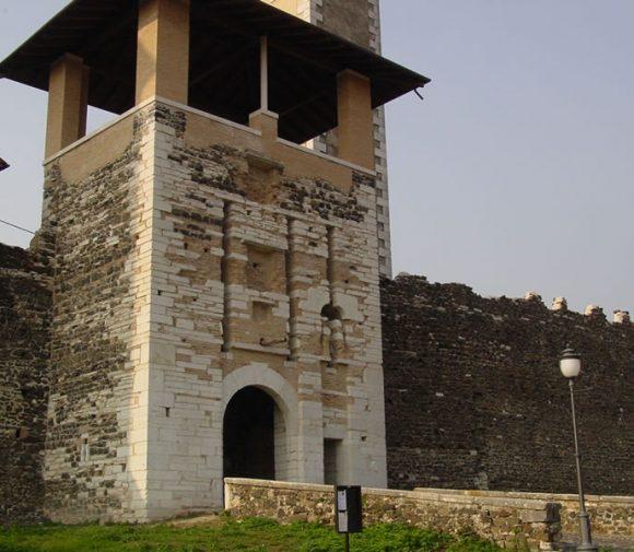 Castello di Arzignano – VI