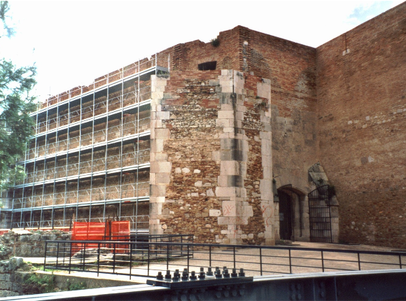 Castello e Fortezza Svevo Angioina – Lucera – FG