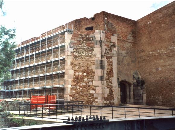 Castello e Fortezza Svevo Angioina – Lucera