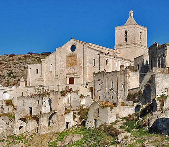 Chiesa Matrice – Ginosa