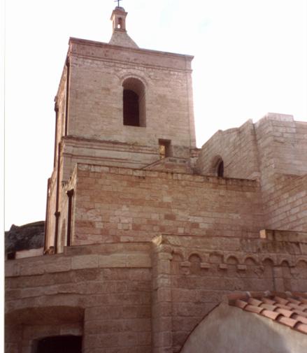 Chiesa del Padreterno – Santa Maria delle Grazie – Cerignola – FG