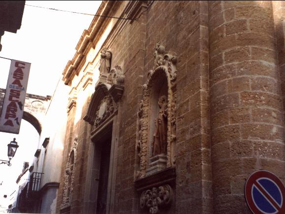 Chiesa della Natività 02