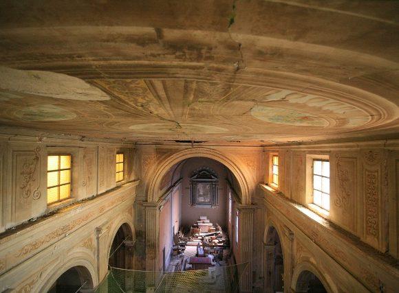 Chiesa della visitazione di Maria Santissima 06