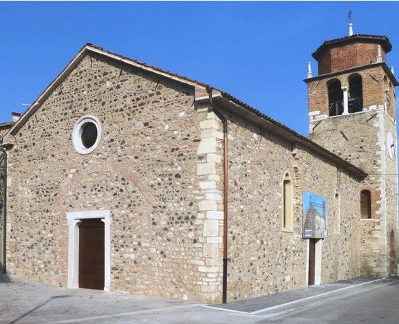 Parrocchia di San Bartolomeo – Chiesa di Arzignano – VI