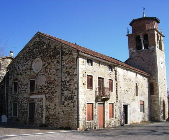 Chiesa di Arzignano 02