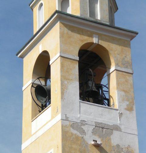 Chiesa di Pianezze di Valdobbiadene – TV