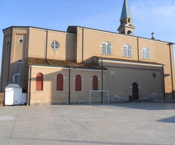 Chiesa di Ronchi 02