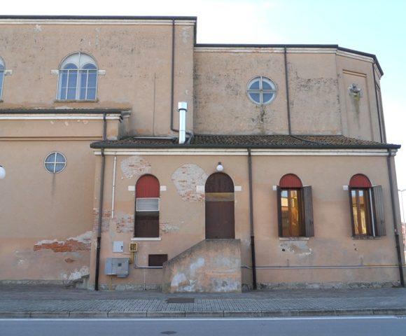 Chiesa di Ronchi 03