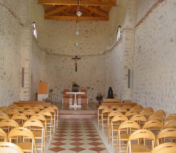 Chiesa di Rotzo – VI