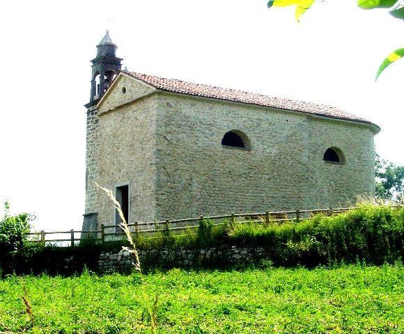 Chiesa di Rotzo 03