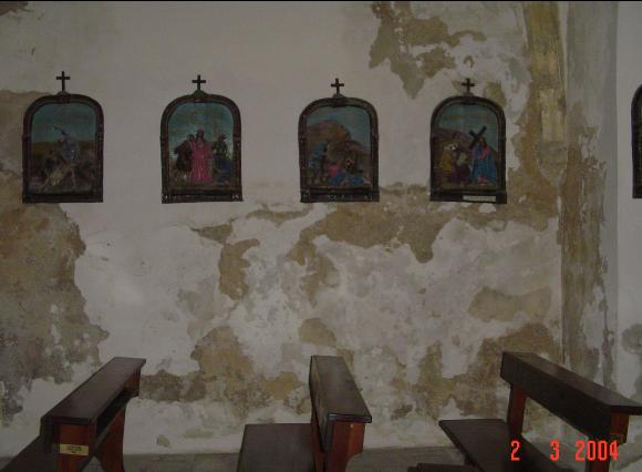 Chiesa di Santa Maria di Colonna 02