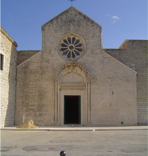 Chiesa di Santa Maria di Colonna 04