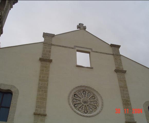 Chiesa di Santa Maria di Loreto 02