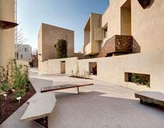 Complesso residenziale Contrà Leopardi – Monastier – TV