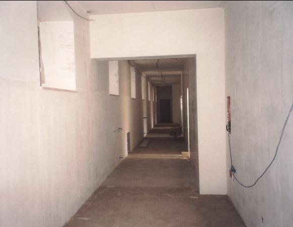 Convento di Sant'Antonio – Altamura – BA