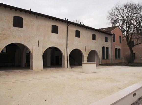 Ex Abbazia di Monastier 05