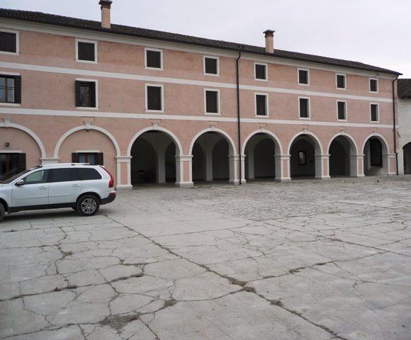 Ex Abbazia di Monastier 06