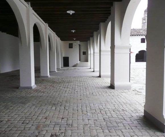 Ex Abbazia di Monastier 07
