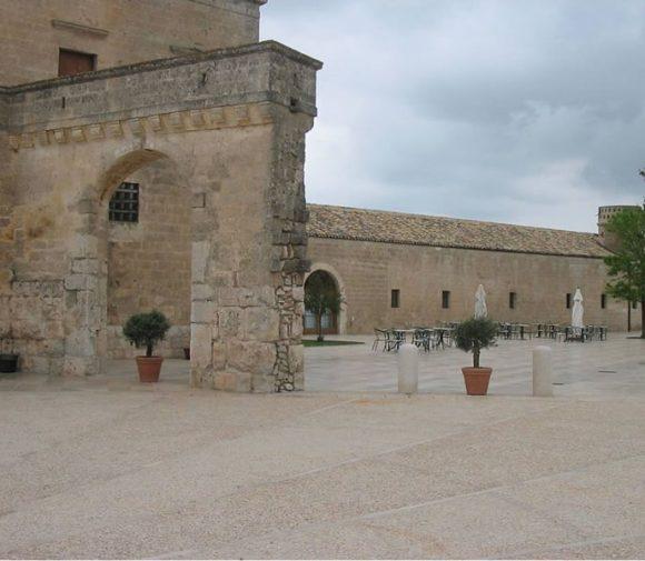 Masseria San Giovanni – I Luoghi di Pitti – Altamura – BA