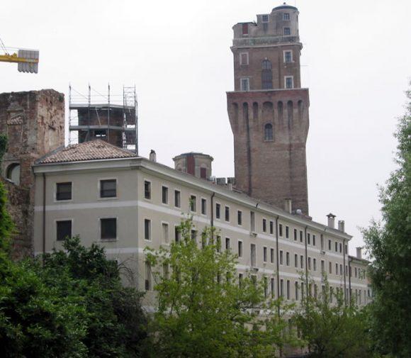 Osservatorio Astronomico – Padova
