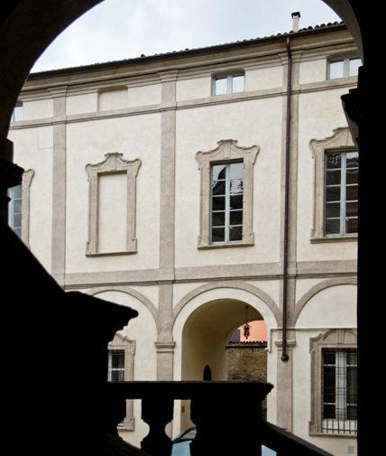 Palazzo Anguissola 03