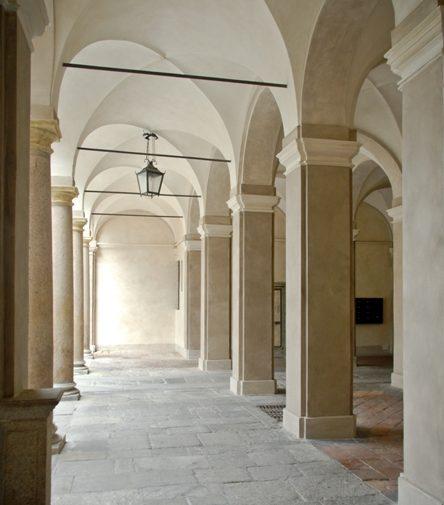 Palazzo Anguissola – Piacenza