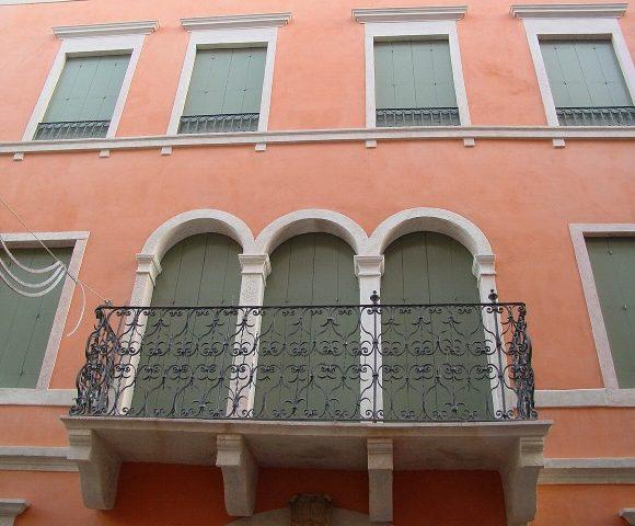 Palazzo Via Carducci – Schio – VI