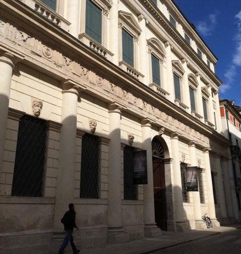 Palazzo Cordellina – Vicenza