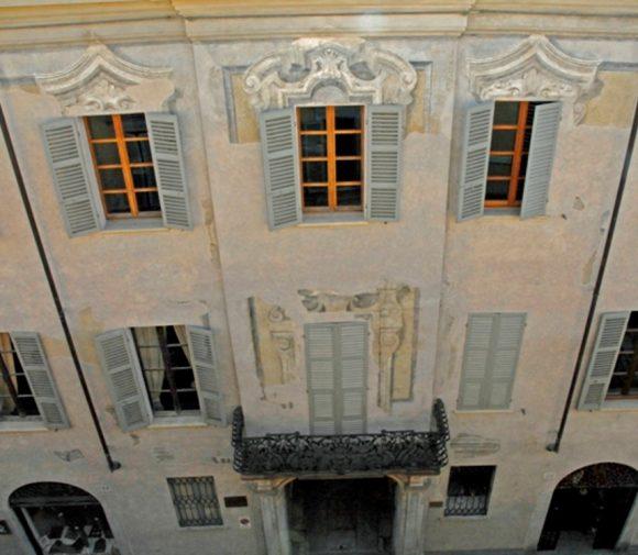 Palazzo Mischi 10