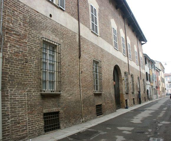 Palazzo Nicolini – Piacenza