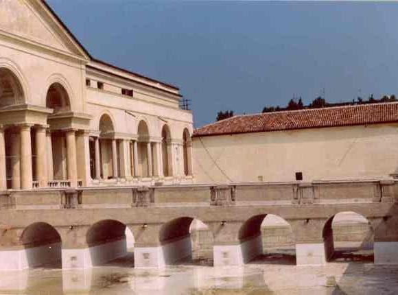 Palazzo Te 02