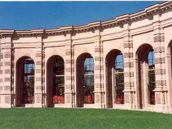 Palazzo Te 03