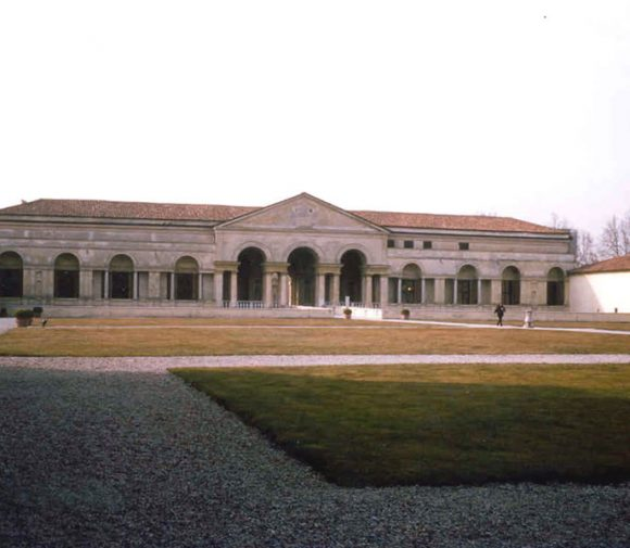 Palazzo Te 04