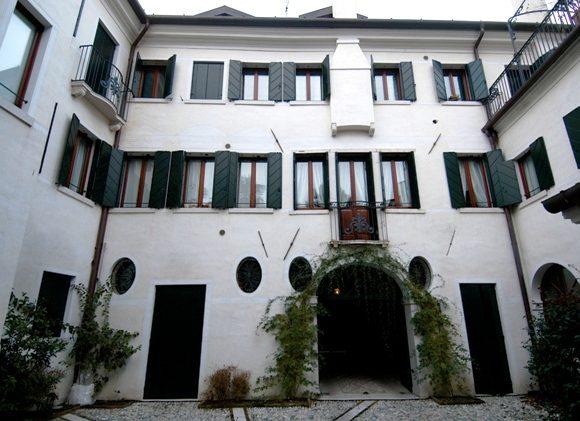Palazzo Tommasini – Treviso