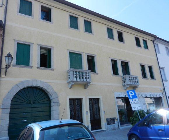 Palazzo Meschio – Vittorio Veneto – TV