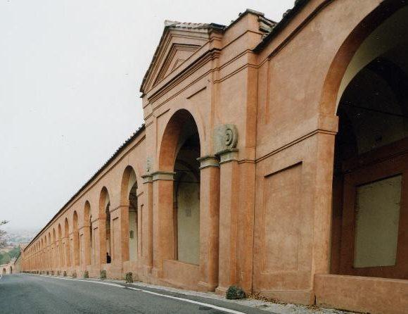 Portici di San Luca 02