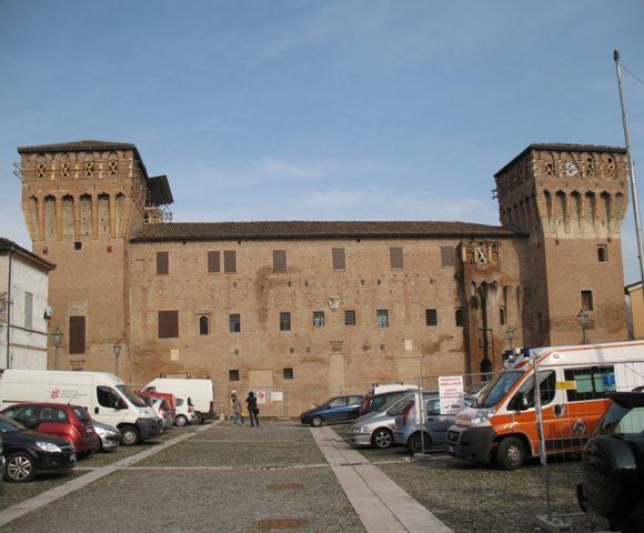 Castello delle Rocche – Finale Emilia – MO