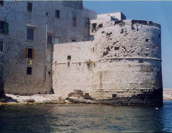 Torrione Passari 09