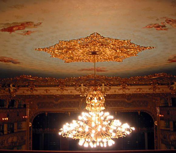 Venezia Gran Teatro La Fenice 03