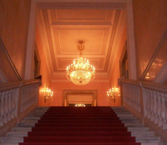 Venezia Gran Teatro La Fenice 09