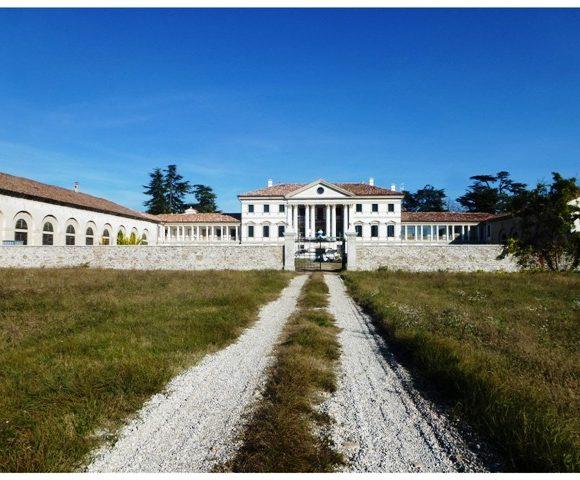 Villa Amalteo Lucheschi – Pianzano di Godega di Sant'Urbano – TV